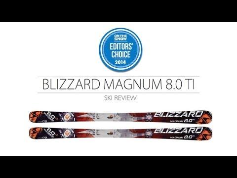 2014 Blizzard Magnum