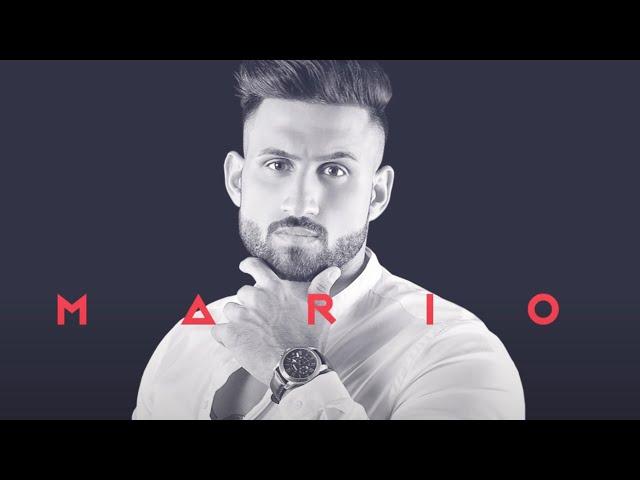 MARIO - Mondd el miért hazudtál