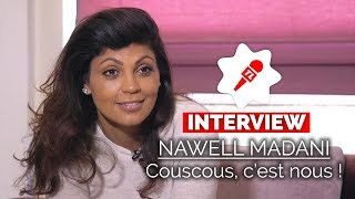 Nawell Madani commente ses photos Instagram