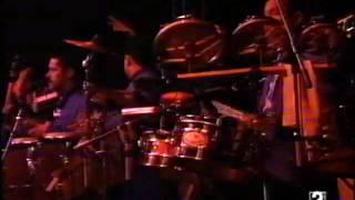 """Celia Cruz con la Orquesta de José Alberto """"El Canario"""" - Azúcar negra"""