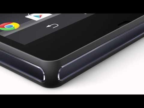 Sony Xperia Z (Info & Specifications)