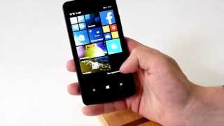 Видео-урок: активация смартфона на базе Windows Phone 8 / 8.1