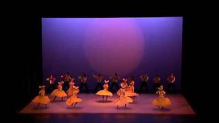 ALVIN AILEY AMERICAN DANCE THEATER (2002-03)