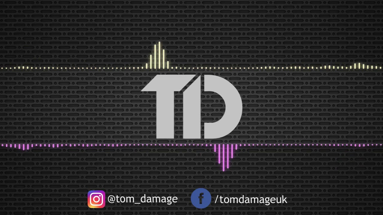 Akon Dont Matter Tom Damage Remix