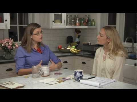 Body Burden 411 with Heather White, Environmental Working Group