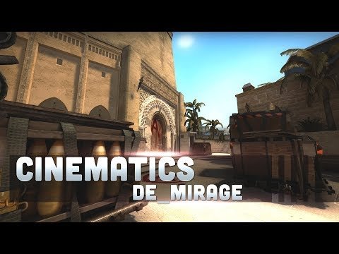 de_Mirage - from css v34 to CS:GO - Map Development History #16