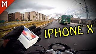 COMPRANDO UN IPHONE X EN COLOMBIA | ¿VALE LA PENA?