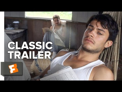 The Motorcycle Diaries 2004 Official Teaser Trailer Gael Garcia Bernal Movie Hd