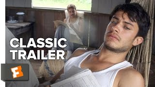 The Motorcycle Diaries (2004) Official Teaser Trailer - Gael García Bernal Movie HD