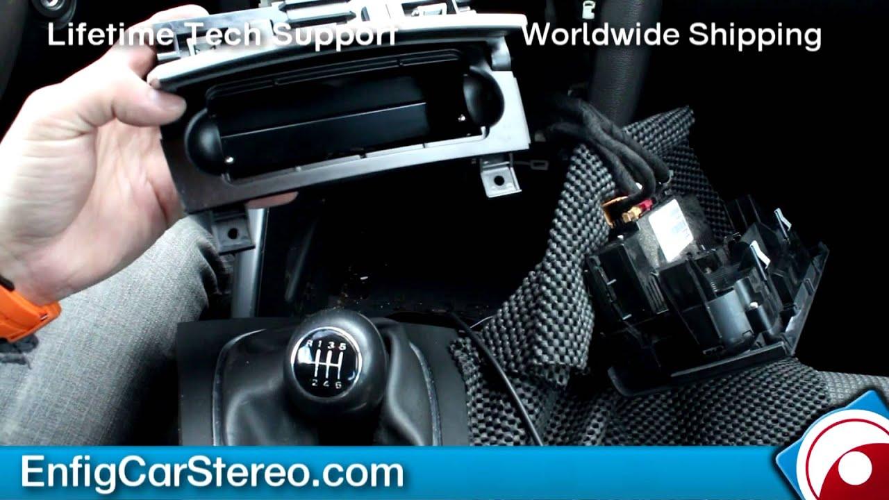 Custom IPhone IPod Holder Audi A Specdock AUDIPVi - Audi iphone 6 car cradle