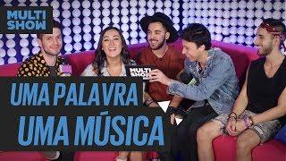 Baixar TAG: Uma Palavra, Uma Música | Victor Meyniel + Federico Devito + Melim | Prezinha de Boa