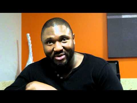 Exclusive: Actor Nonso Anozie Talks The Grey and Game of Thrones