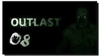 """NA ZEWNĄTRZ! - """"Outlast"""" #08 - Zagrajmy z Esem!"""