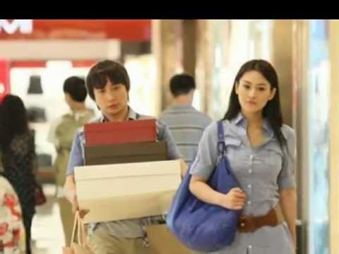 Summer Love Love OST - Love Only A Person by Alex Fong