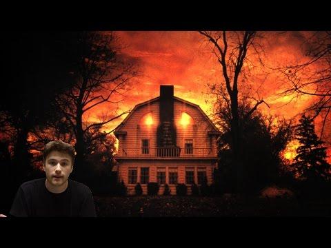 HORREUR CRITIQUE-Épisode 201-The Amityville Horror