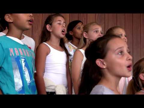 Curro Privaatskool Durbanville - Junior Koor - KABOEMIELIES