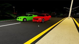 Roblox Ultimate Driving: Reviewing The Dodge Charger R/T, Dodge Ram SRT 10, And Saleen S281!