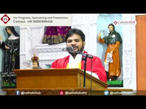 English Mass @ St. Mary's Basilica, Secunderabad, TS, IND. 28-12-19.