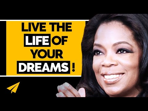 1.5 Hours of ULTIMATE Oprah Winfrey MOTIVATION!