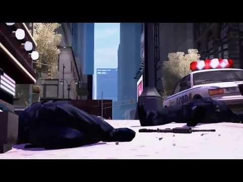 GTA V - [Fan Video]