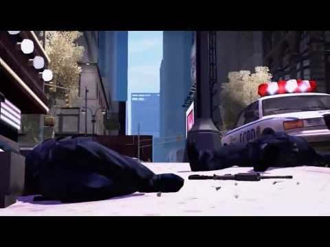 New GTA 5 Trailer [HD]