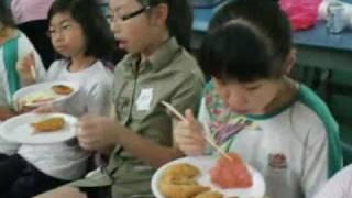 Bi Ye Cha Hui - Yin Wei Ni Yin Wei Wo.mp4