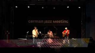 Das Kapital @ German Jazz Meeting/jazzahead! 2010 (Part 1/3)