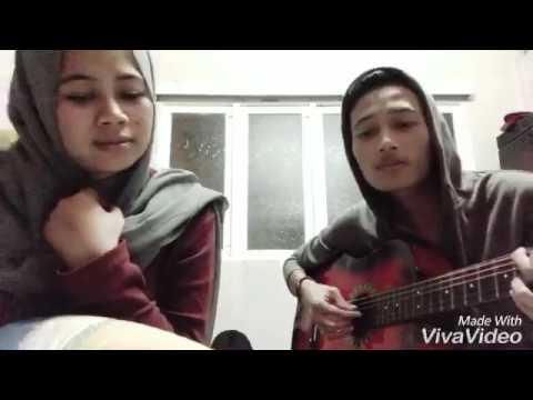 Mendua- dadali cover by nayin ft suhaayeesya