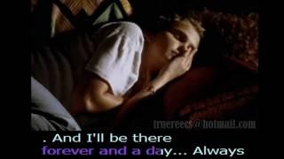 Bon Jovi - Always karaoke (without vocal)
