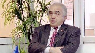 Профессор Файнбург Г.З. об аутсорсинге охраны труда