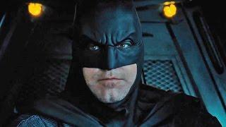 Justice League | official trailer #2 (2017) Batman Wonder Woman The Flash