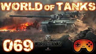 Let's Play World of Tanks #069 Der kleine VK - Koop - Deutsch - World of Tanks