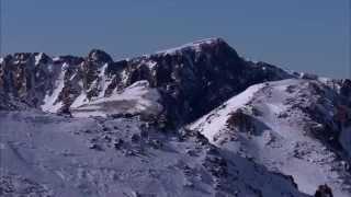 Ski in Andorra. Горные лыжи в Андорре.(Туроператор TUI Ukraine приглашает любителей горнолыжного отдыха в страну Пиренеев Андорру. Здесь есть все..., 2015-10-07T14:52:38.000Z)