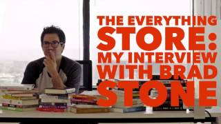 Tai Lopez |  How Jeff Bezos Made Amazon A Billion Dollar Company: My Interview With Brad Stone