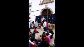 Pastorela Santa Isabel,Chih
