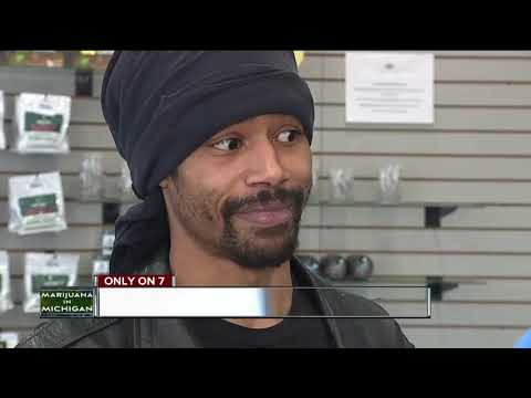 First Recreational Marijuana Dispensary In Wayne County Opens