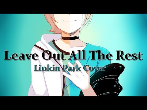 【Hyu】 Leave Out All The Rest 【Cover】(English)