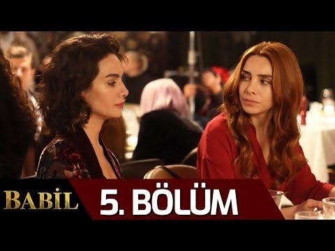 Babil 5. Bölüm