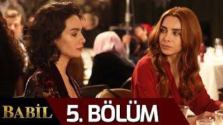 Babil 5 Bölüm