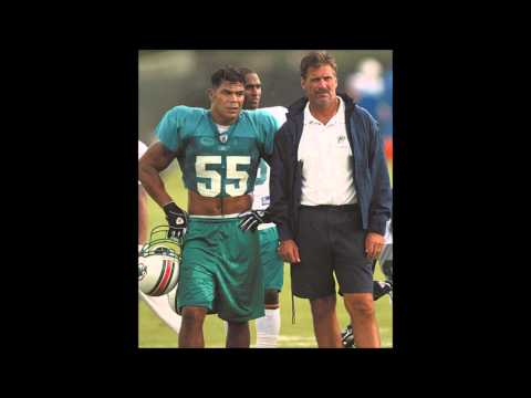 Junior Seau Training Camp Flashback  Undefeatable from Jody Taylor