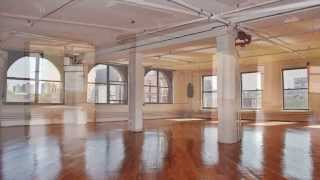 NY Loft Style Offices South Bronx - New Spaces Available