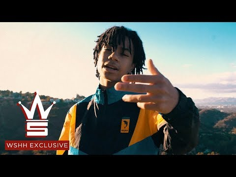 "YBN Nahmir ""Letter To Valley Part. 5"" (WSHH Exclusive - Official Music Video)"