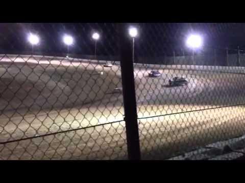 Lovelock speedway Cody Morris