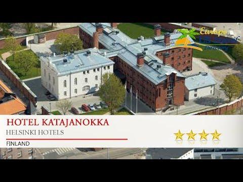 Hotel Katajanokka - Helsinki Hotels, Finland