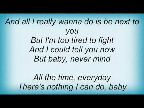 Taylor Swift - Nevermind Lyrics