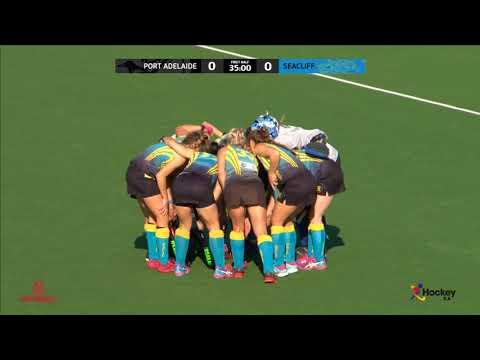 Port Adelaide vs Seacliff | Premier League Women | Semi Final