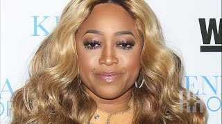 Trina Calls Protesters 'Animals' + Other Celebs Who Just Can't Get It Right!