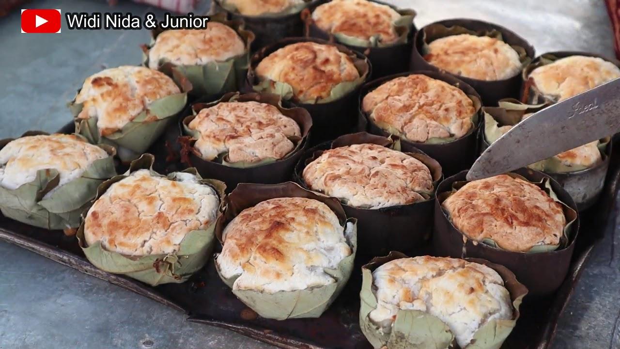 Bika Padang Bika Mariana Padang Panjang Ide Jualan Street Food 09 Youtube