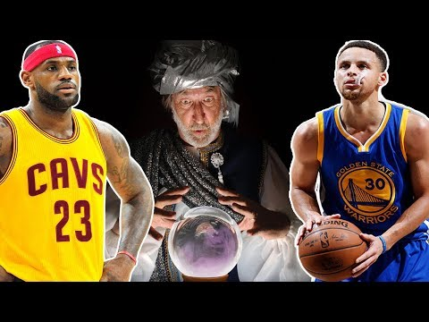 NBA FANS TRY PREDICTING THE FUTURE OF THE NBA! | KOT4Q