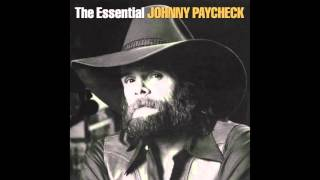 Watch Johnny Paycheck For A Minute There video